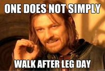 Gym Funnies! / Exercise, motivation & LOL's