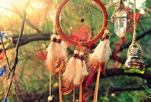 Amuletos y Símbolos
