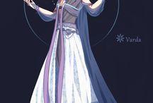 Varda - Silmarillion