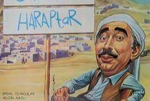 yerli sinema afişleri