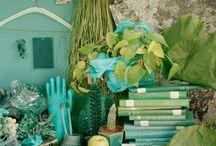 Green / by MISS Omni Media - Gabriella Khorasanee
