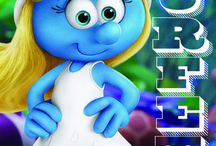 smurfies