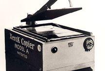 CBS, Xerox, Global Imaging