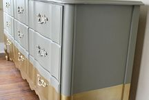 Chest of Drawers / Cómoda