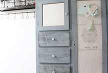 Diy furniture / by Mariah Hennen