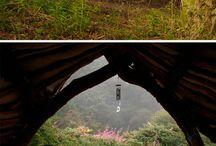 Hobbit Dream House / by Joni Johnston