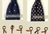 Wiązania krawatów
