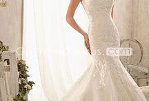 Dress ideas #Wedding