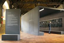 9a - scenography / scenographic en staged projects of (architectuur)atelier 9a