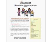 Preschool Classroom management ideas