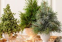 dekoráciok karácsonyi
