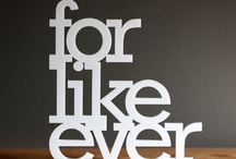 I Do :: Weddings / #wedding #decor #ideas #DIY #dresses #creative / by Fiona M