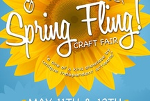 Events / Shows / Craft fairs