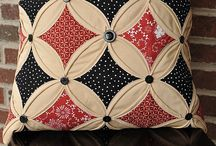 Quilting/Sewing / by Myra Doxon