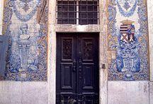 Doors and Windows / by Karen Boudreau