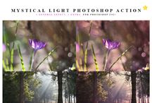 Photoshop - Actions