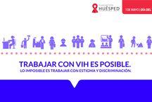 Dia del Trabajador 2015 / by Fundación Huésped