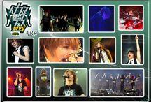 Inazuma Rock Festival / Inazuma Rock Festival