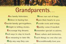 Grandparents!! / by Melissa Schaefer