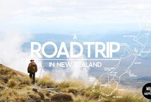 New Zealand / Ideas to get you inspired to visit our beautiful country.