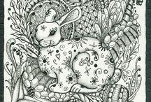 Animals - Rabbits