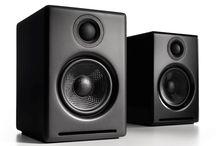 Audioengine Products / Semua produk yang ada di Audioengine Indonesia