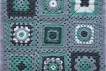 Vierkante patronen