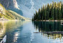 Wilderness & Travel