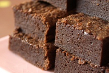 Brownies and bars / by Carolanne Brandt