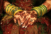 henna is deep and rich / Natural henna gives a beautiful deep, red brown stain that lasts 7-10 days. Henna has been used cosmetically to adorn as well as medicinally for literally thousands of years. Henna has been found on Egyptian mummies. It is thought henna was first used by desert tribes to bring down fevers, as it has a naturally cooling effect. Love henna. #henna #mehndi / by Kristy HennaTrails