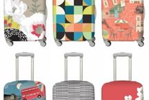 Travel style and comfort / Great accessories to see you from A to B - and back!