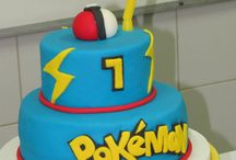 Nossos Bolos / Lindos, personalizados e deliciosos. Eis o Rei das nossas festas: sua Majestade, o bolo!