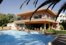 Ultra Luxury Attica Property