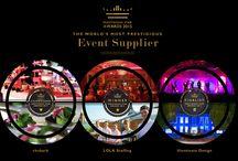 The Winners - Prestigious Star Awards 2015