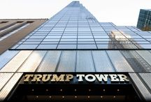 TRUMP ARCHITECTURE / He made already great buildings but will he make also America great again in terms of politics? #2016 #President #Election #DonaldTrump #TrumpTowers #TrumpWorldWide #TrumpBuilding #TrumpArchitecture #Architecture #Hotel #TrumpHotel #TrumpEmpire #Empire #TheApprentice