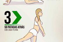 EXERCICIS CUL