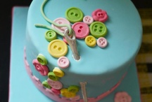 Cakes & Cupcakes ideas / by Tracy Wallace