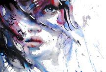 Art / by Eve Lie