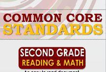 Common Core Randomness / by Leann Hurst