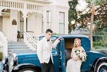 Inspiring Photography - Wedding