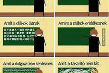 Diák vs Tanár
