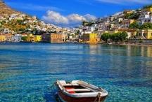 Leros island :-)