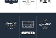 Graphic Design I ♥ / Graphic Design