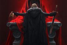 A vörös királynő háborúja
