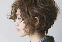 Sexy Hairstyle Ideas / Medium Hairstyle ideas, Short Hairstyles, Long hairstyle ideas, Layered hairstyle ideas, Pixie haircut, Curly hairstyle, Bob hairstyle, Popular hairstyles 2017, wedding hairstyles, bridal hairstyle
