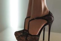 Ohh la la Shoes