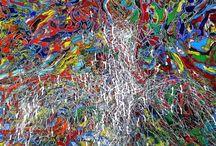 Igor Prokop's Art