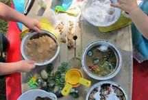 outdoor activities for Pre-prep