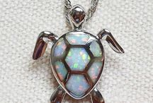 Jewelry - turtles