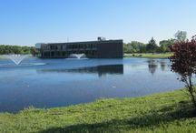 Ypsilanti Township Civic Center